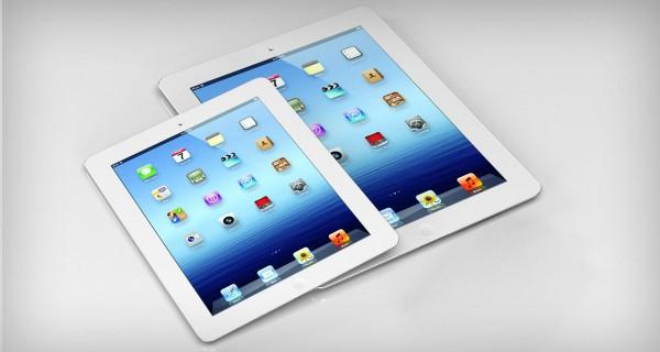 Apple presenta la nueva Pad Cuarta Generación y iPad Mini | Ahuizote