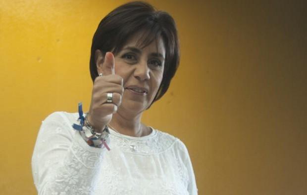"""Cocoa señala que """"desde campaña ya dializaban a Fausto"""""""