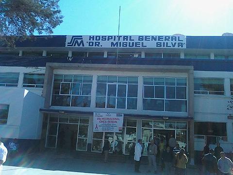 Celebra el Hospital Civil su CXII Aniversario de fundación