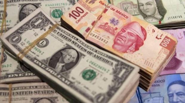 El dólar sigue por las nubes: a 18.90 pesos este miércoles en la CDMX