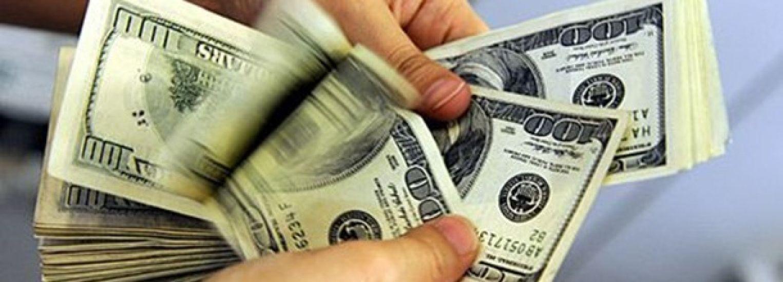 En el AICM, dólar a 18.77 pesos