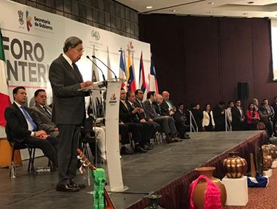 Reversión de las contrarreformas en materia de petróleo (Por Cuauhtémoc Cárdenas)