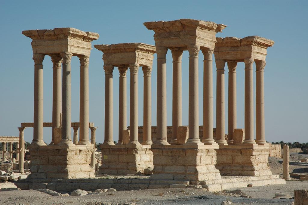 Adoptan en ONU resolución sobre la protección del patrimonio cultural en conflictos armados