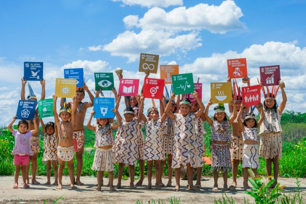 Los marginados del planeta no están incluidos en las prioridades de desarrollo
