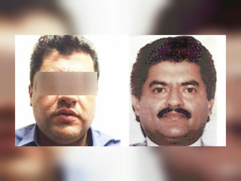 """Se fuga Juan José Esparragoza, """"el negro"""", del penal de Culiacan, con otros cuatro. Suspenden al Director"""