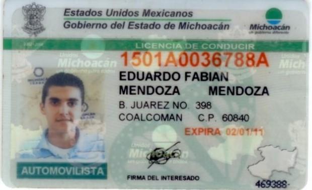 Anuncian Nuevo Domicilio Del Módulo De Licencias De Manejo