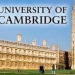 Universidad de Cambridge ofrece Programa de Becas
