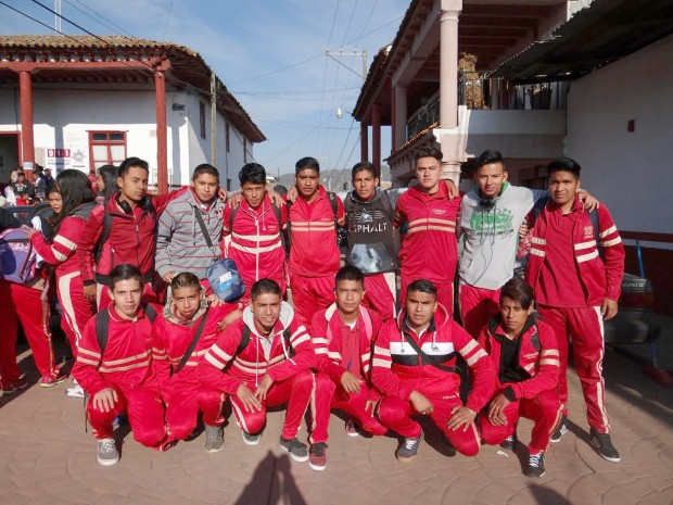 Inicia etapa sectorial de la XXXIII Jornada Académica, Cultural y Deportiva Cobaem
