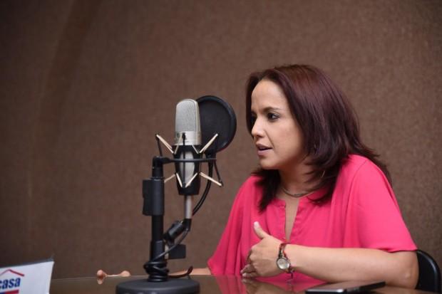 Si hacemos las cosas bien, la zona económica especial detonará el desarrollo de Michoacán: Andrea Villanueva