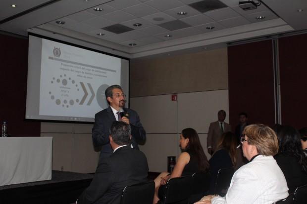 Ante déficit en UMSNH, indispensable una reforma que se construya con la participación de todos: Medardo Serna