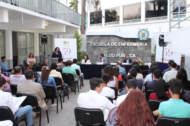 Importante mantener puentes académicos entre nicolaitas: García Espinosa