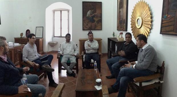 Contribuye Instituto del Artesano en reactivación de Marcas Colectivas