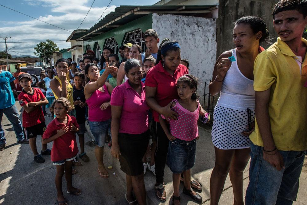 Venezuela: ONU urge al gobierno y la oposición a un diálogo que reduzca la polarización