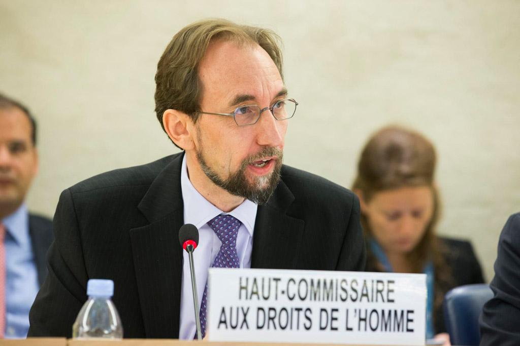La ONU denuncia incitación a violaciones y asesinatos en Burundi