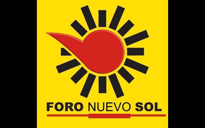 Posicionamiento de Foro Nuevo Sol sobre la situación que se enfrenta al interior del PRD