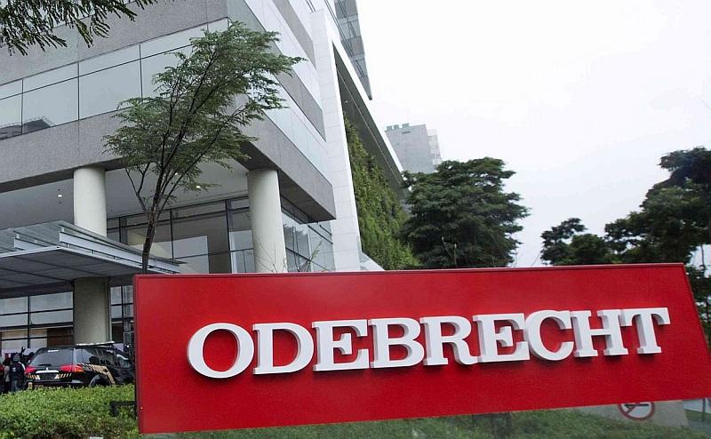 Compañía brasileña Odebrecht pagó 3,300 millones de dólares en sobornos en 9 años