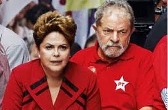 Ilegalmente la empresa Odebrecht financió campañas electorales del 2010 y 2014 de Dilma Rousseff, en Brasil