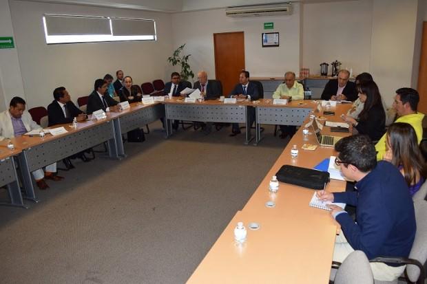 Avanza Gobierno de Michoacán en implementación de la ZEE: Sedeco