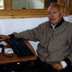 Propone Raymundo actualizar el derecho de los migrantes en el estado