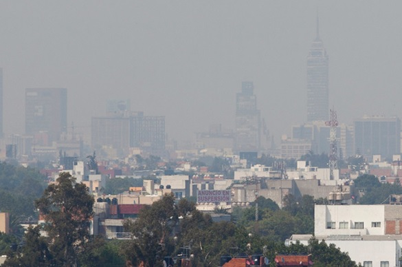 Se mantendrá la Fase 1 de la contingencia ambiental para el sábado 20 de mayo en la Ciudad de México