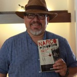 Asesinan en Sinaloa al periodista Javier Valdez