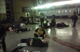 Atentado en Manchester deja 22 muertos y 59 heridos