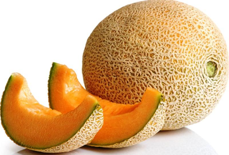 Aumenta producción de melón mexicano y en el 2016 las ventas alcanzaron 106 millones 116 mil dólares