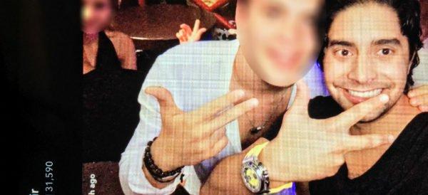 Hijo del Secretario de SEDESOL, Luis Miranda, presume viajes por el mundo y de poseer los relojes más caros