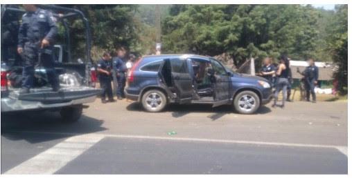Liberan SSP y PF carreteras en Tierra Caliente