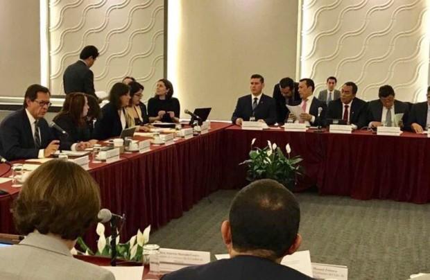 Reforzará Michoacán medidas de protección a periodistas y defensores de DH: Adrián López