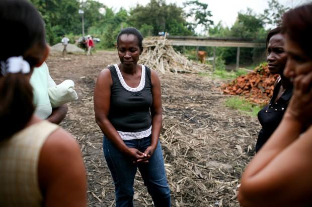 Colombia es el segundo país del mundo con más desplazados internos