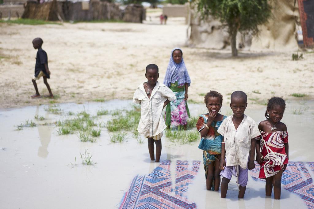 UNICEF: Invertir en los niños más pobres salva vidas y es más rentable