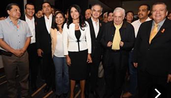 Convoca PRD a la construcción de un Frente Amplio Democrático rumbo a las elecciones del 2018