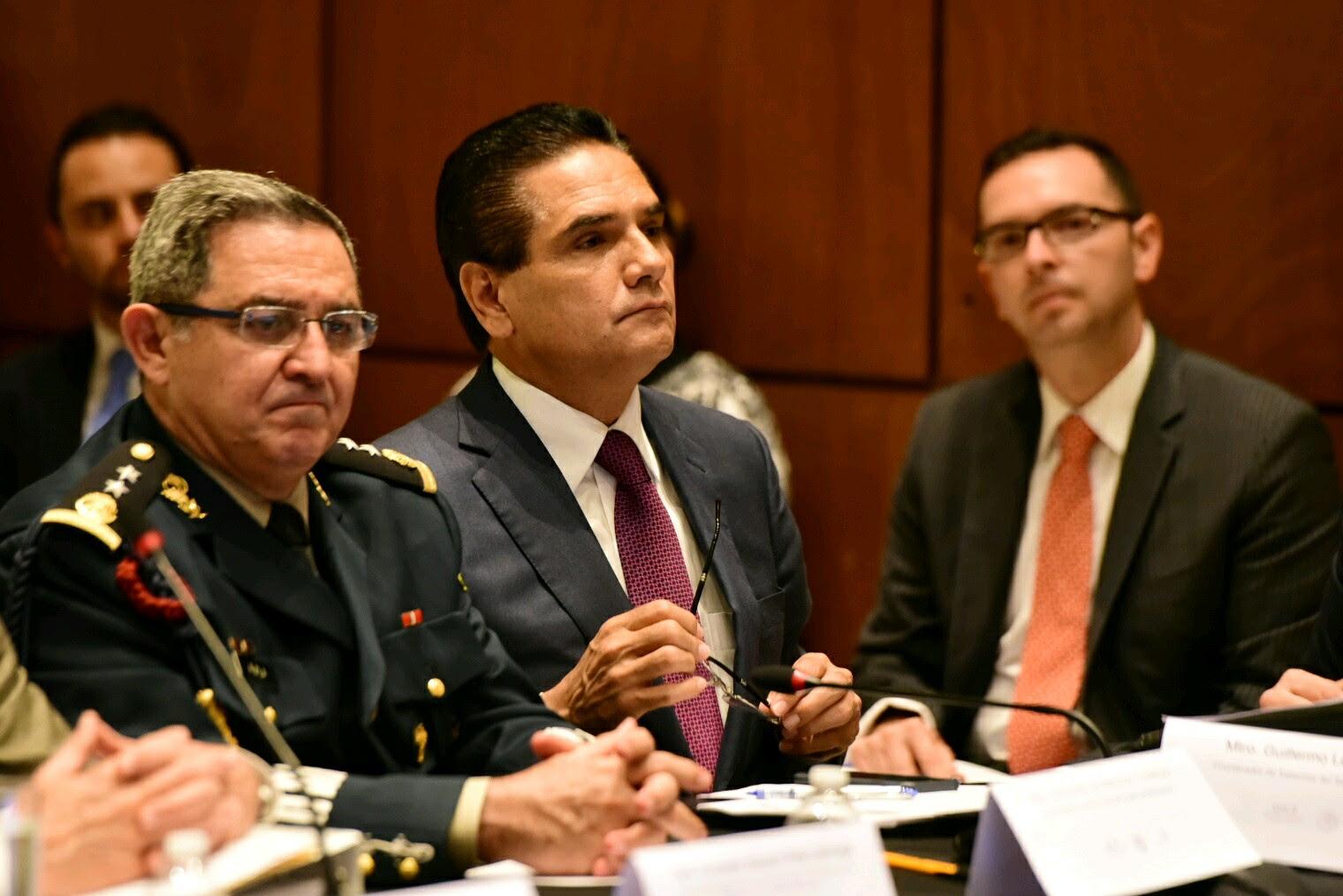 Lázaro Cárdenas ya es Zona Económica Especial