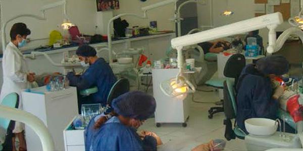 UMSNH ofrece en septiembre diplomados en Odontología