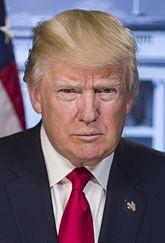 """Donald Trump, no descarta """"una posible opción militar"""" en Venezuela"""