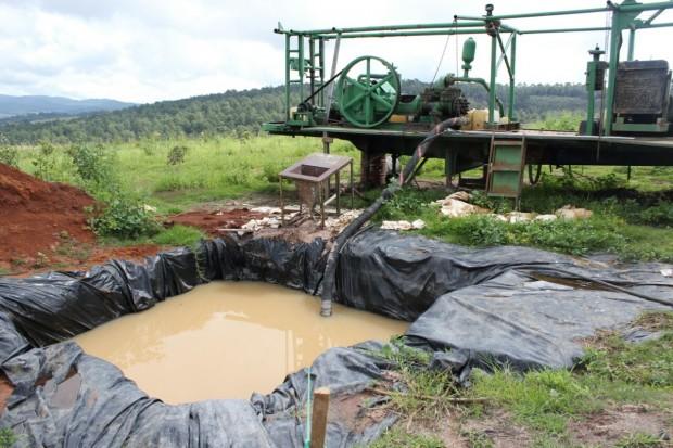 Detectan ProAm y Policía Ambiental pozos y ollas para almacenar agua ilegales en Morelia