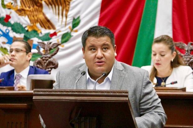 Diputado Juan Pablo propone incluir al calendario oficial el Año Nuevo Purépecha