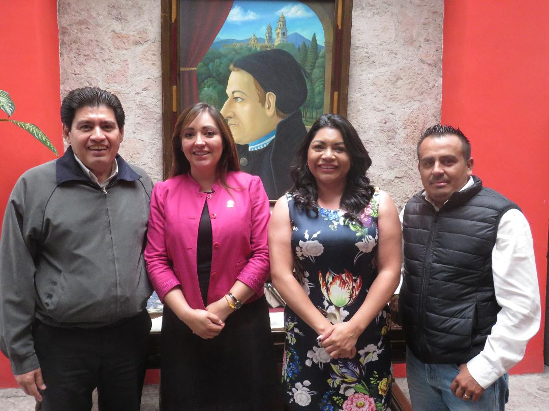 Instalan la Comisión Especial Conmemorativa Del Centenario De La Constitución Política Del Estado