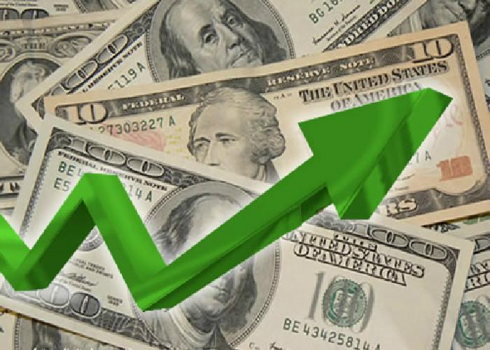 Ultimos cuatro años, el peso ha tenido una devaluación acumulada del 40.86% frente al dólar