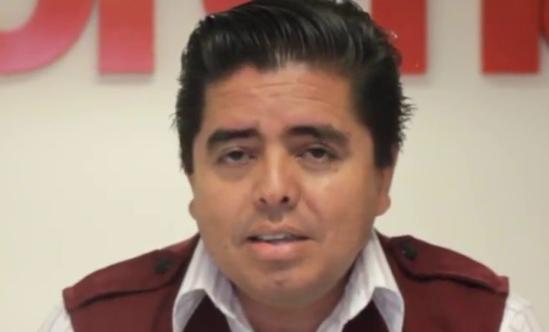 SAC debe cumplir su compromiso con los michoacanos:  Roberto Pantoja