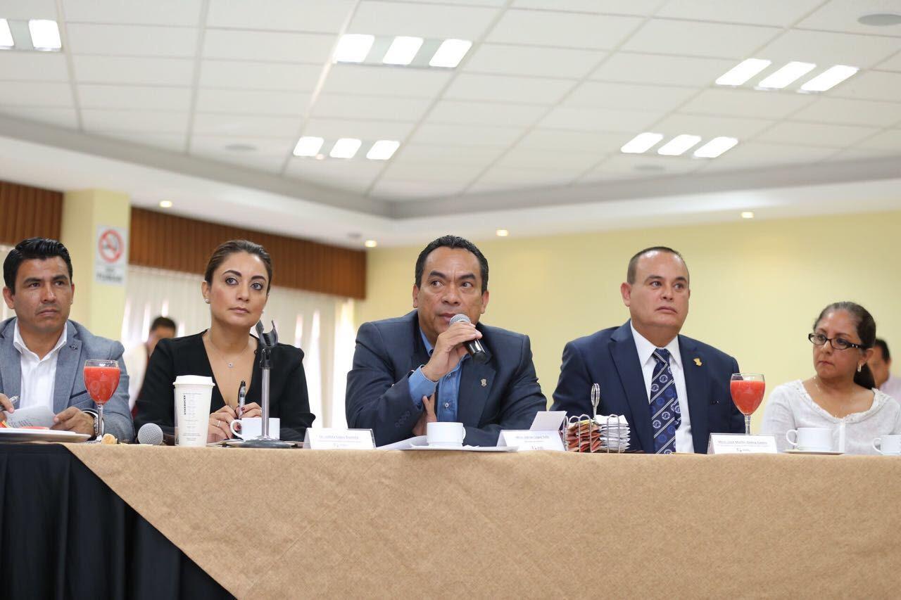 Crea Gobierno del Estado primera Unidad de Protección a Personas Defensoras de Derechos Humanos y Periodistas