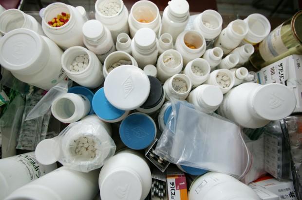 El 10% de los medicamentos en los países en desarrollo es de baja calidad o falsificado: OMS
