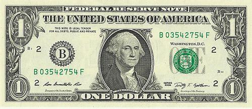 Hasta en 18.90 pesos se vende el dólar en ventanilla bancaria, este viernes