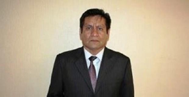 """Libre Ex Alcalde de LC (Columna """"Coordenadas Políticas"""")"""