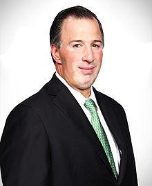 José Antonio Meade buscará la candidatura presidencial por el PRI