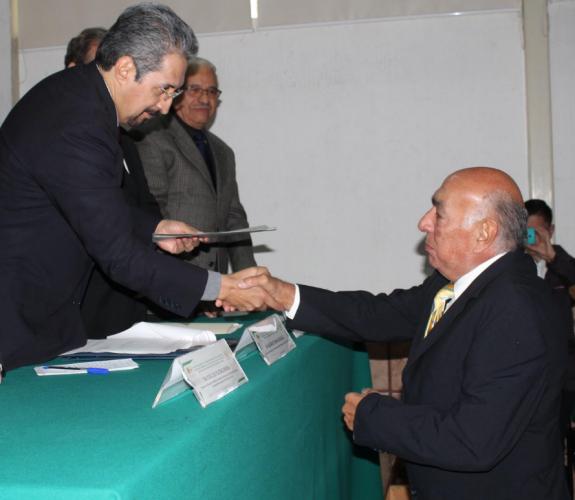 La Universidad Michoacana nos necesita  unidos; alumnos, profesores, empleados y egresados: MSG