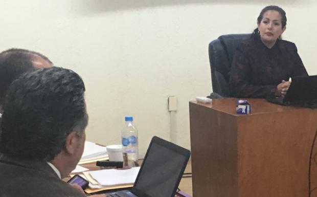 Concluyen comparecencias de ciudadanos aspirantes al Sistema Estatal Anticorrupción