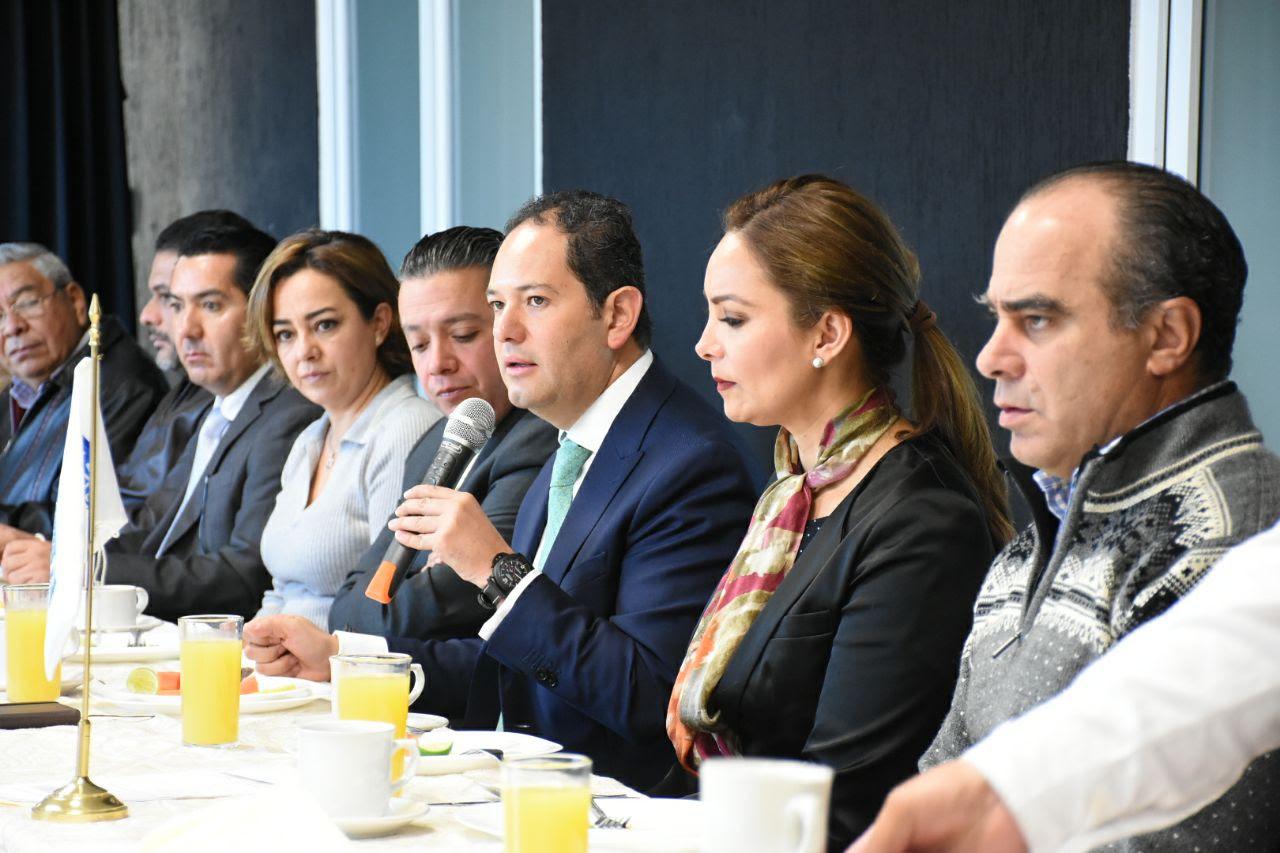 Con la ZEE de Lázaro Cárdenas- La Unión se abre un nuevo ciclo en la relación comercial con Asia: Sedeco