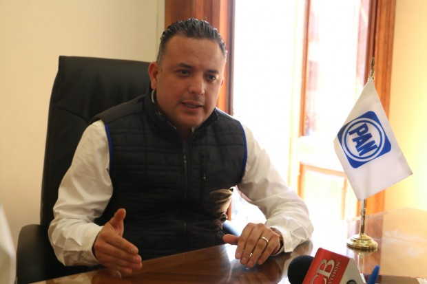 Sistema Anticorrupción necesita de la capacitación de funcionarios: Carlos Quintana